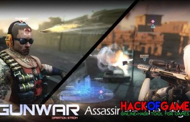 Gun War Shooting Games Hack