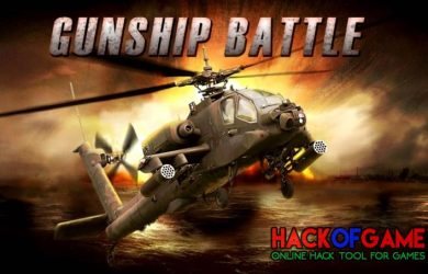 Gunship Battle Total Warfare Hack