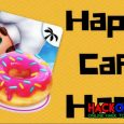 Happy Cafe Hack