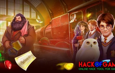 Harry Potter: Puzzles & Spells - Match-3 Magic Hack 2021, Get Free Unlimited Gold To Your Account!