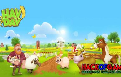 Hay Day Hack