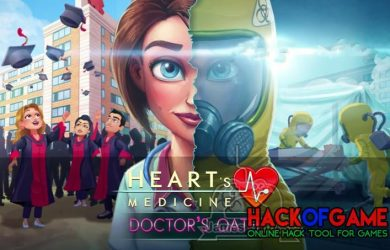 Hearts Medicine Doctors Oath Hack