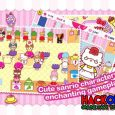 Hello Kitty Cafe Hack