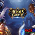 Heroes Evolved Hack