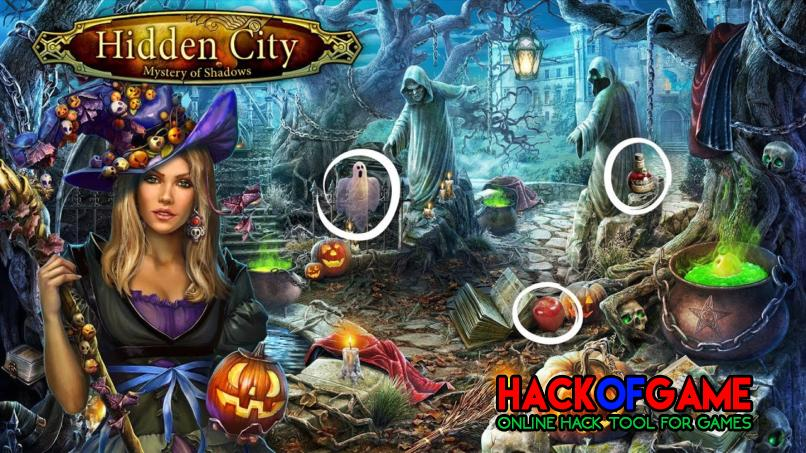 Hidden City Hack