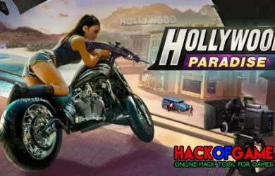 Hollywood Paradise Hack