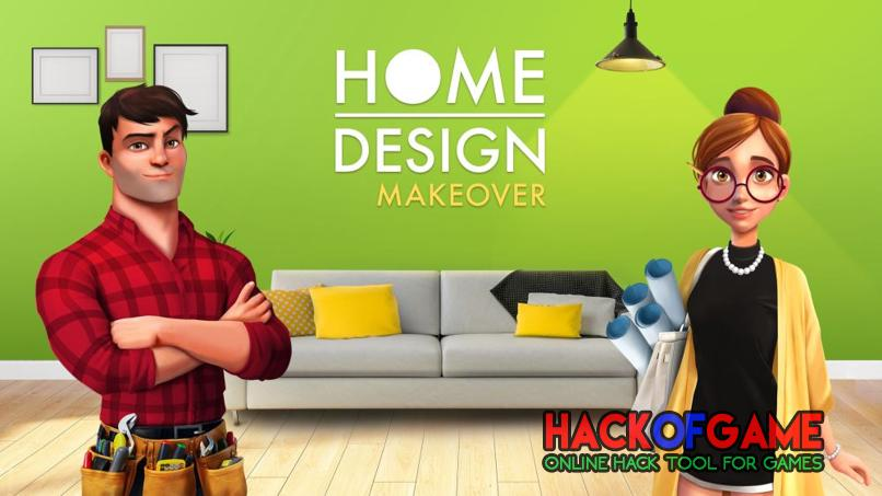 Home Design Makeover Hack