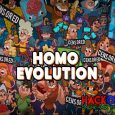 Homo Evolution Hack