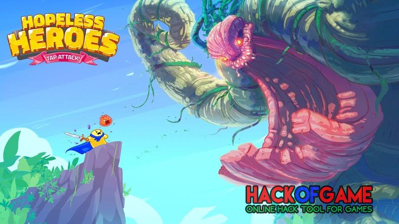 Hopeless Heroes Hack