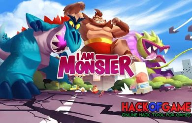 I Am Monster Idle Destruction Hack