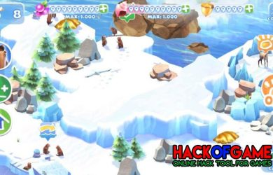 Ice Age Adventures Hack