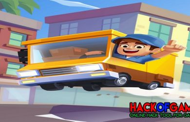 Idle Courier Tycoon - 3D Business Manager Hack 2021, Get Free Unlimited Gems To Your Account!