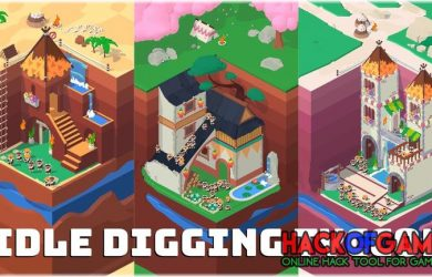 Idle Digging Tycoon Hack