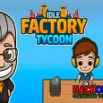 Idle Factory Tycoon Hack