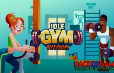 Idle Fitness Gym Tycoon Hack