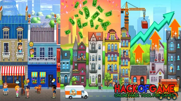Idle Property Manager Tycoon Hack