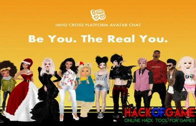 Imvu Hack 2019, Get Free Unlimited Credits To Your Account!