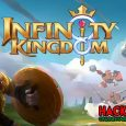 Infinity Kingdom Hack 2021, Get Free Unlimited Gems To Your Account!