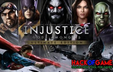 Injustice Hack