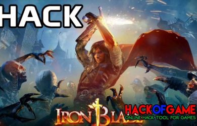 Iron Blade Medieval Legends Rpg Hack