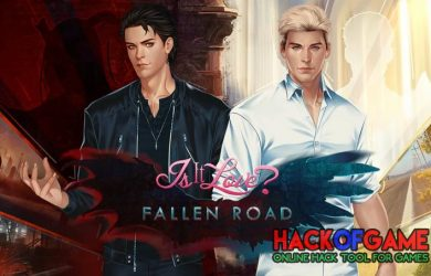 Is It Love Fallen Road Hack