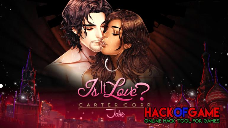 Is It Love Jake Hack