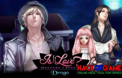 Is-it Love? Drogo Hack