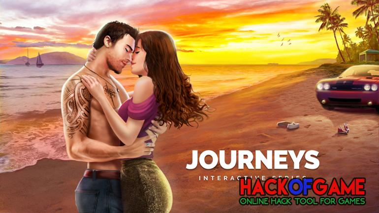 Journeys Interactive Series Hack