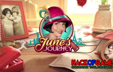 Junes Journey Hack