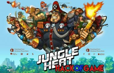 Jungle Heat War Of Clans Hack