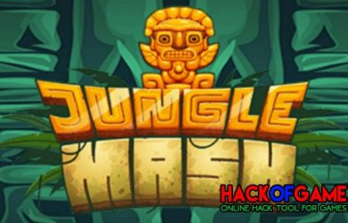 Jungle Mash Hack