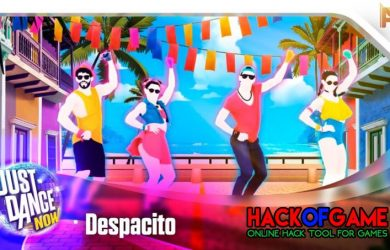 Just Dance Now Hack