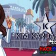 Kim Kardashian Hollywood Hack