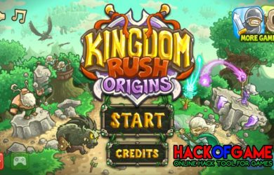Kingdom Rush Hack