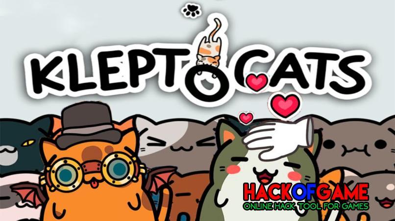 Kleptocats Hack