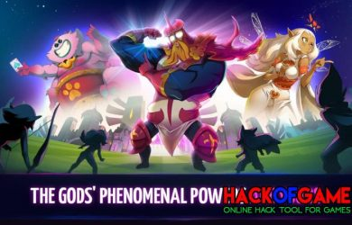Krosmaga The Wakfu Card Game Hack