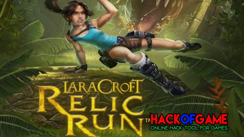 Lara Croft: Relic Run Hack