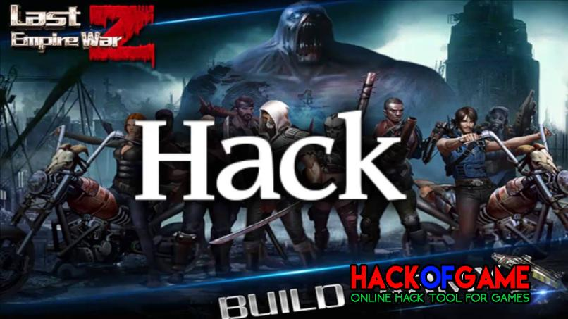 Last Empire War Z Hack