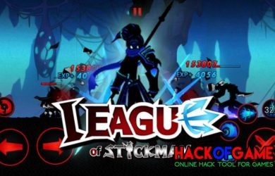 League Of Stickman Hack