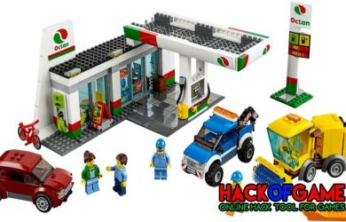 Lego City Hack