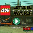 Lego Star Wars Hack