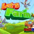 Lets Farm Hack