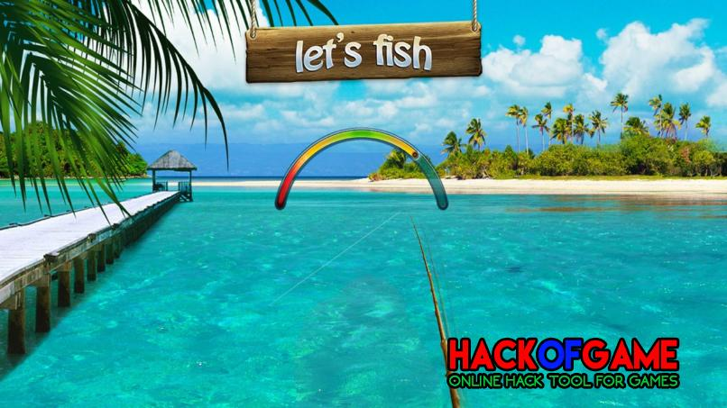 Lets Fish Hack