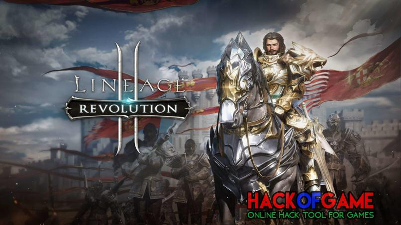 Lineage 2 Revolution Hack