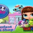 Littlest Pet Shop Hack