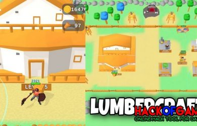 Lumbercraft Hack 2021, Get Free Unlimited Gold To Your Account!