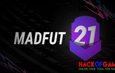 Madfut 21 Hack 2021, Get Free Unlimited Coins To Your Account!