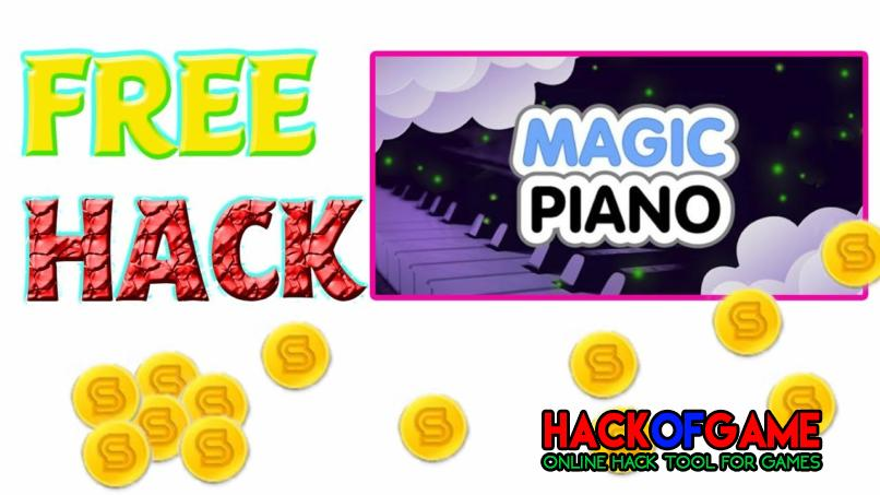 Magic Piano By Smule Hack