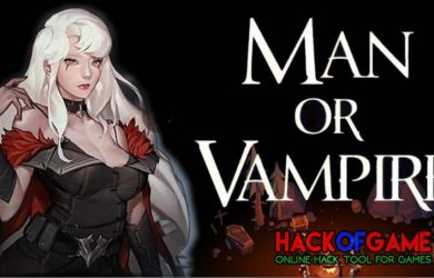 Man Or Vampire Hack