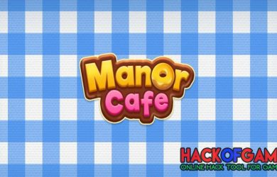 Manor Cafe Hack